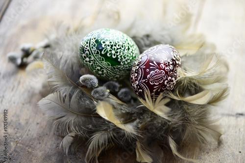 Zdjęcia na płótnie, fototapety, obrazy : Nest