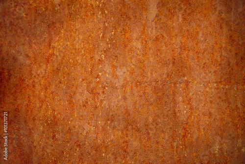 Fotobehang Stof Rust surface