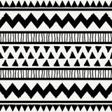 Ethnic Seamless Pattern - 101376598