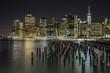 Obrazy na płótnie, fototapety, zdjęcia, fotoobrazy drukowane : New York Skyline with Getty