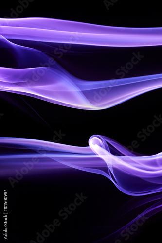 Smoke background - 101500997