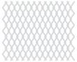 Obrazy na płótnie, fototapety, zdjęcia, fotoobrazy drukowane : grid grille background with rhomboids