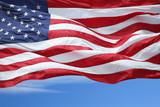 Flag Fluttering - 101676978
