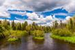 The Namekagon River