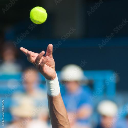 Aluminium Tennis Tennis Serve