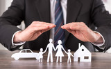 Concept of insurance - 101884982