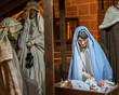 Obrazy na płótnie, fototapety, zdjęcia, fotoobrazy drukowane : Church Nativity