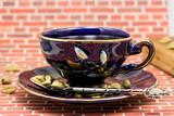 Coffee and cardamom - 101901761