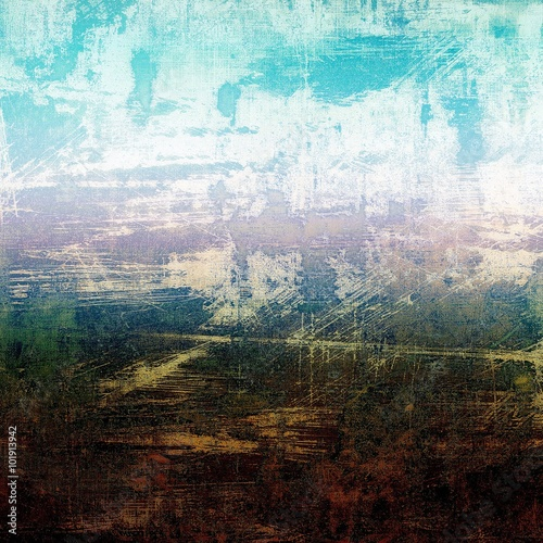 Grunge texture - 101913942