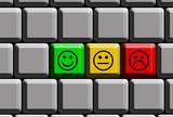 smile keyboard