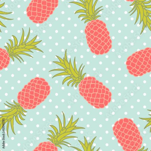 bezszwowe-ananas-wzor-z-kropki