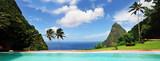 Saint Lucia, a Paradise Island - 101999134