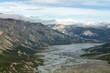 Slims River, Kluane National Park, Yukon