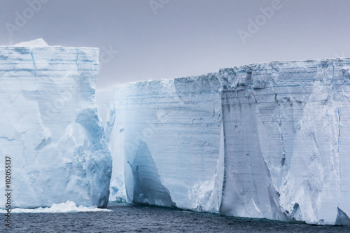 Weddel Sea, Antarctica