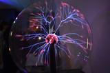 "Tesla coil - physics experiment for children  67591264,Woolen Woven Fabric Powder Blue Vignette Grunge Texture Sample"""