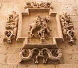 Escudo, Segovia, Castilla y León, España