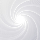 Line radial Vortex