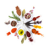 Spices, herbs and condiments - 102242999