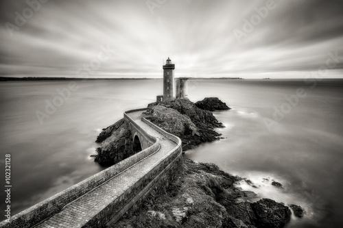 Faro di Petit Minou, Bretagna, Francia - 102321128
