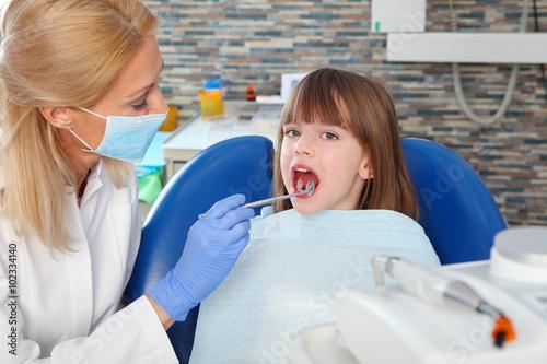 Fototapety do dentysty