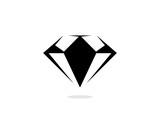 Fototapety Diamond logo