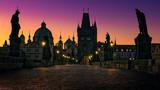 Prague, Charles Bridge - 102438170