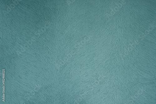 Fabric texture blue bieber Poster