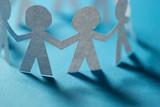 comunità, pace, amicizia, bimbi, collaborazione - 102531583