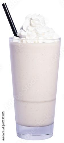 Poster Milkshake White Chocolate Chai