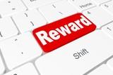 "Button ""Reward"" on keyboard"