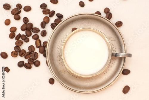 Кофе с молоком и целлюлит
