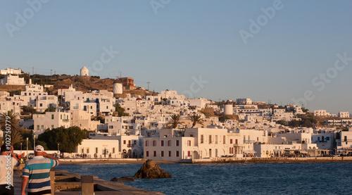 Aluminium isola greca