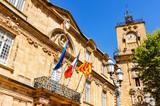 Mairie Aix-en-Provence