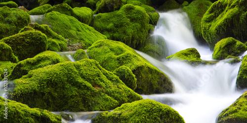 Wasserfall - 102831524