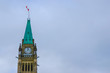 Parliament of Canada, Peace Tower