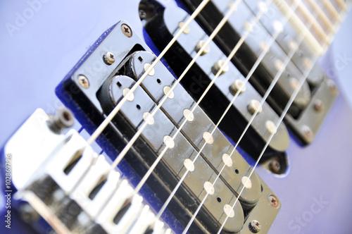 Poster Guitar Pickups