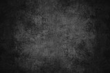 black scratched metal texture - 102895537