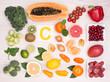 Vitamin C containing foods - 102913702
