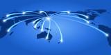 グローバル・ネットワークイメージ