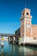 Quadro Arsenale of Venice - Italy