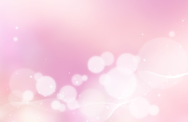 Dusty Pink Bathtub