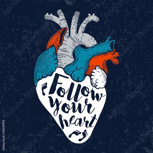 Follow your heart - 103110954