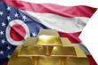 ohio gold reserves