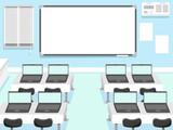 Computer Laboratory Classroom