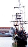 Ship Black Pearl