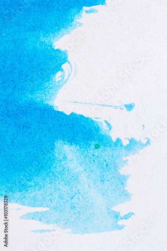 Poster Water planten Abstract arts background