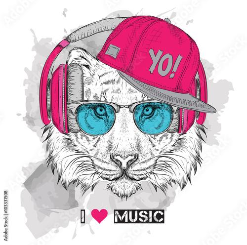 obraz-tygrysa-w-okularach-sluchawkach-i-kapeluszu-hip-hopowym-ilustracji-wektorowych
