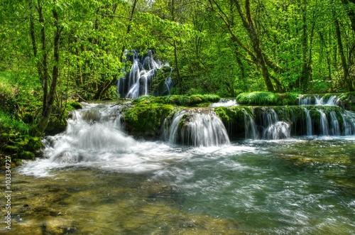 cascade des Tufs - 103334727
