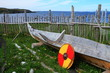 Viking settlement