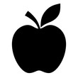 Apple vector shape - 103357784